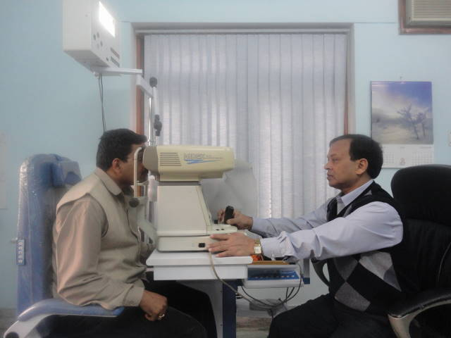 DR.SOOD EYE CLINIC